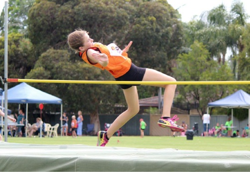 Bayley Southam throws Vortex.