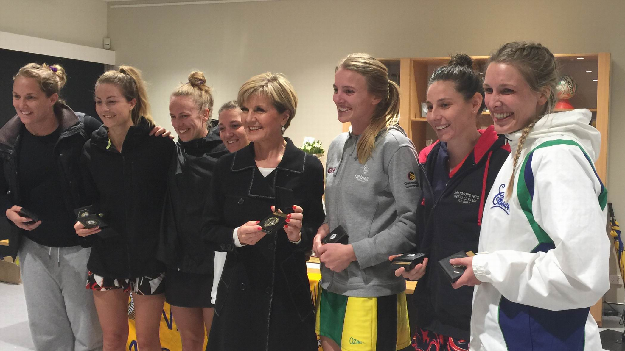 Perth Netball Association: Phantoms give competition a fright on way to minor premiership