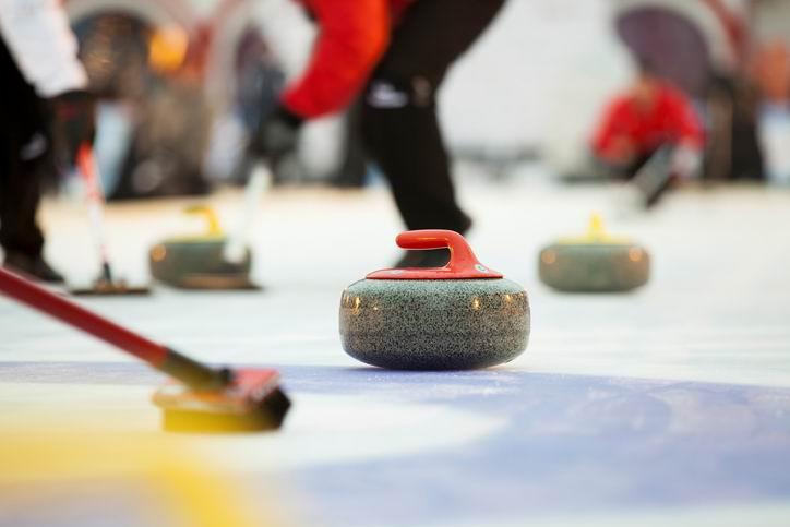 Learn to curl at Cockburn Ice Arena
