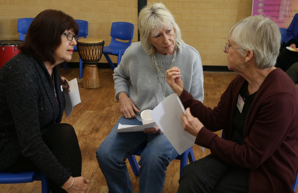 Yanchep Connect: new social group for women launches