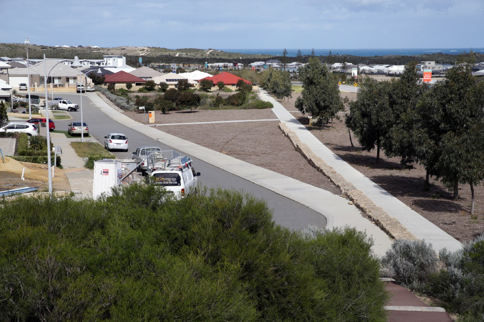 Callosa Park in Alkimos can't be developed, petitioners told