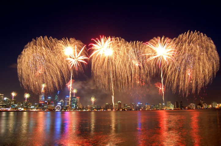 Cancelling Australia Day fireworks would be a slap in the face