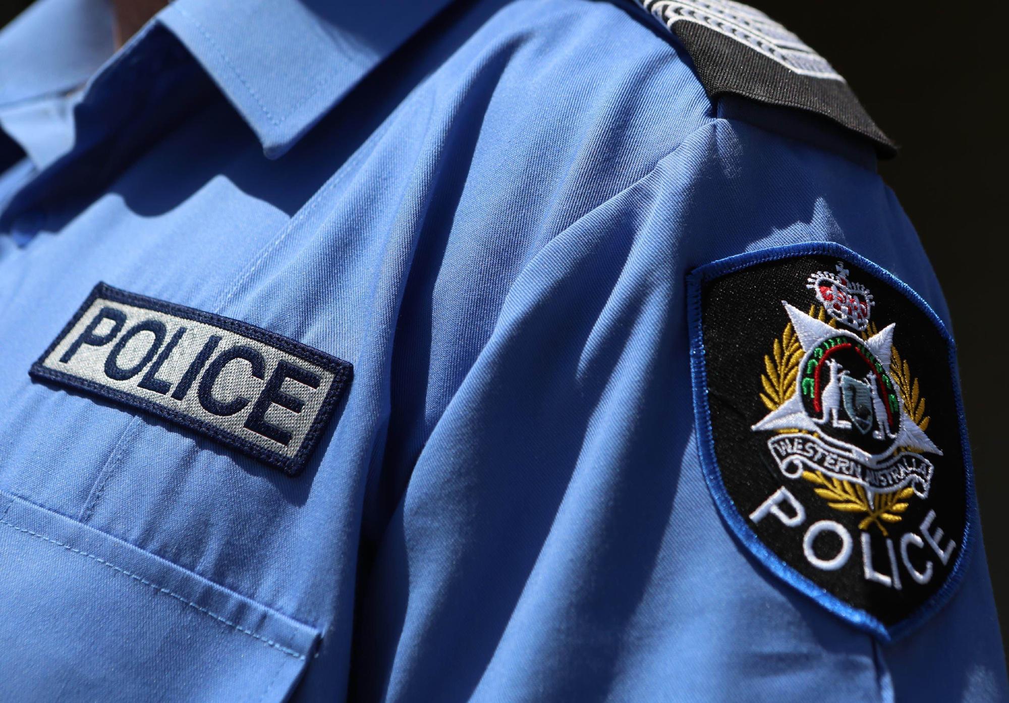 Balga high-speed chase: man charged after car hits tree