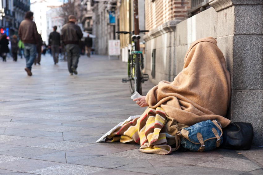 Life on Perth's streets to be revealed in homelessness report