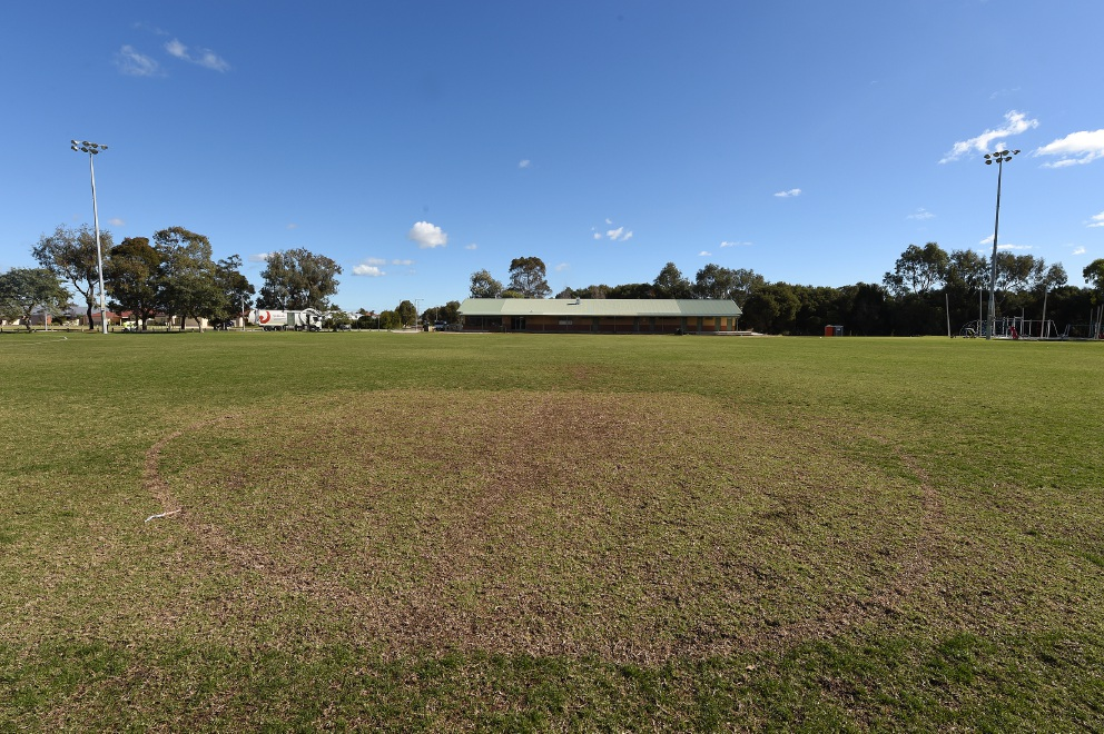Atwell Reserve. Picture: Jon Hewson