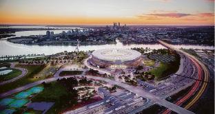 Perth Stadium operator VenuesLive looking to hire venue staff