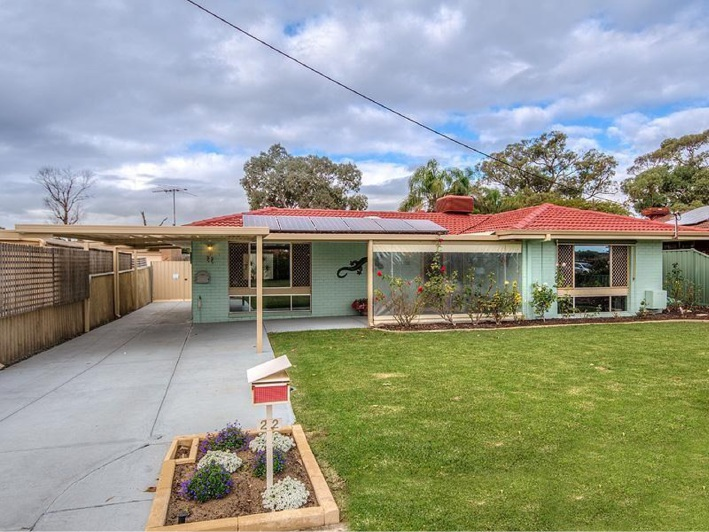Hillman, 22 Darile Street – From $325,000