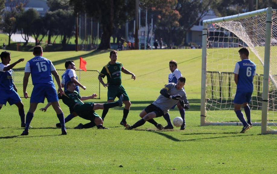 Soccer: UWA Nedlands claims 1-0 win over Canning City