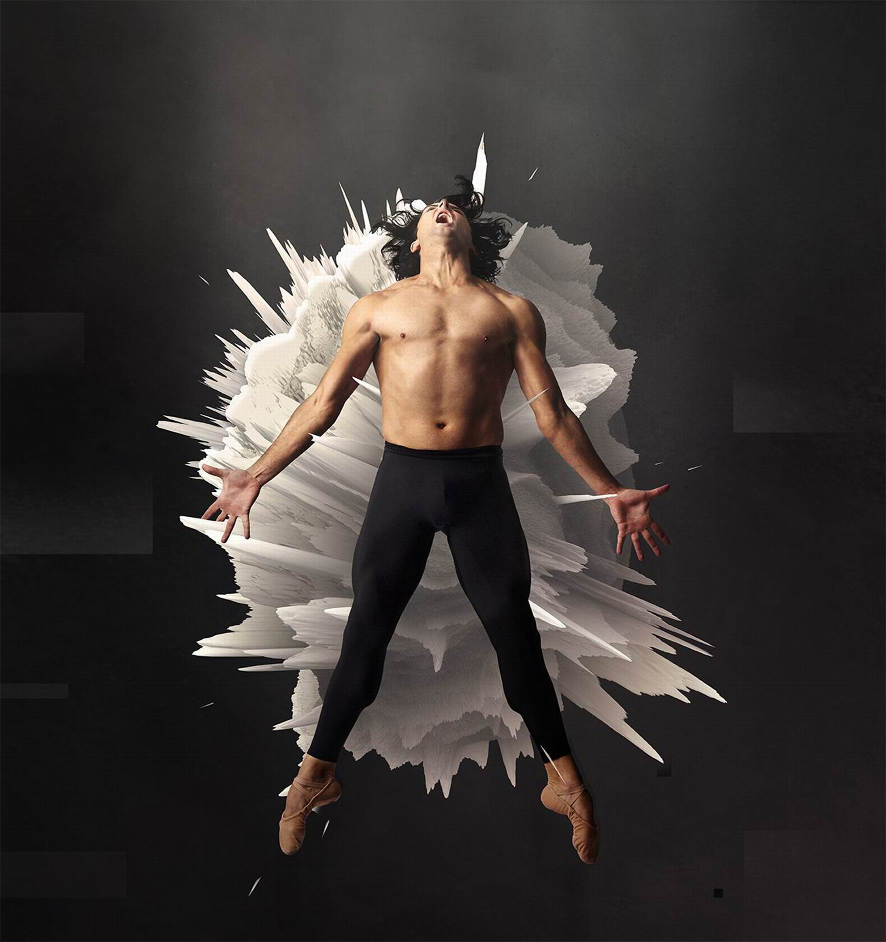 WA Ballet presents Romeo and Juliet in wildly contrasting ways