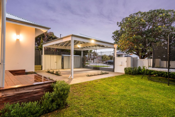 Scarborough, 74 Millcrest Street – Auction