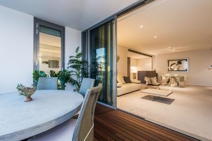 East Perth, 1907/8 Adelaide Terrace – $1.195 million