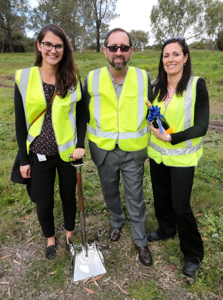 Sustainability high on Rosehill Waters Estate priority list