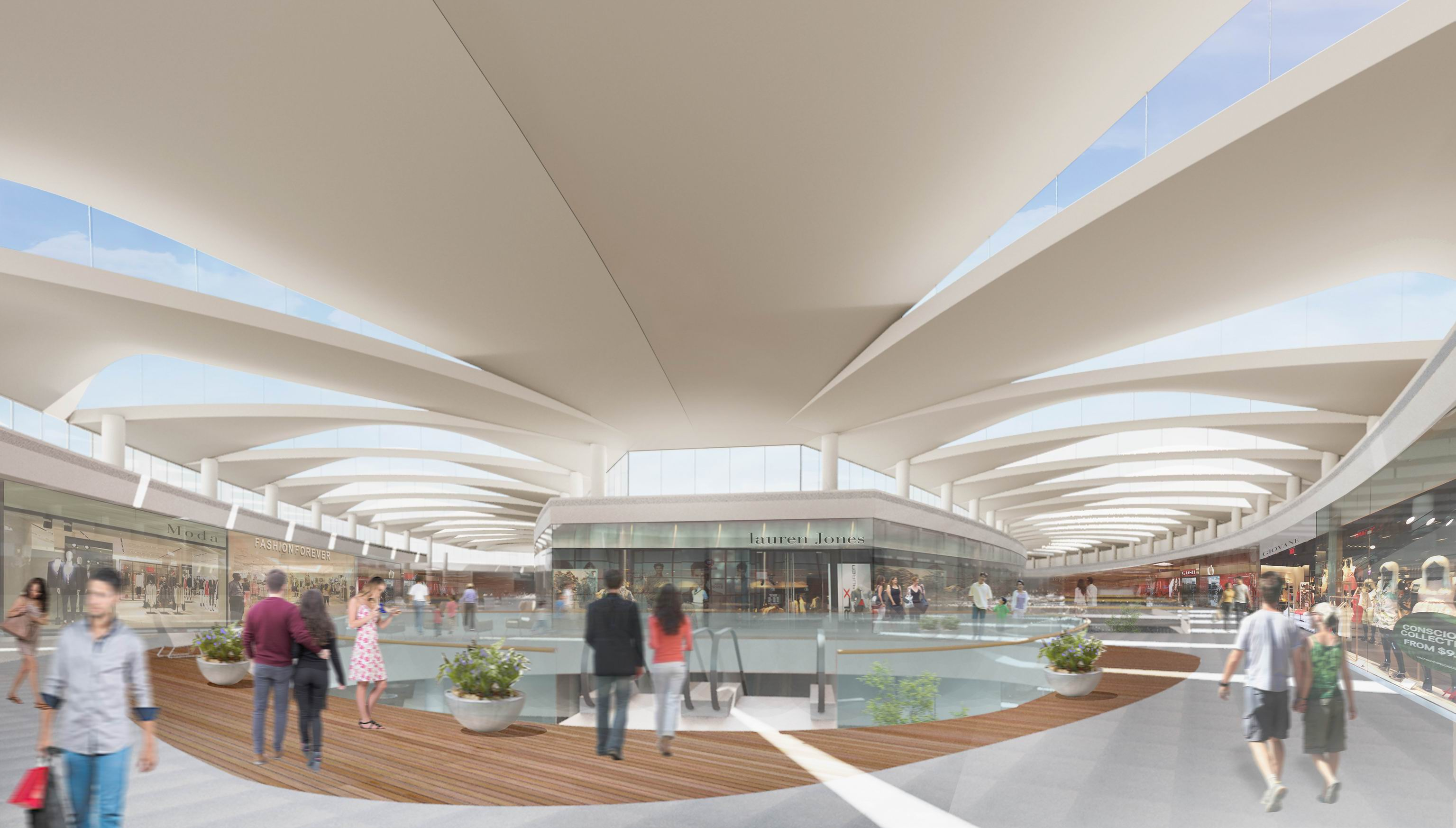 JDAP approves amendments to Karrinyup Shopping Centre development