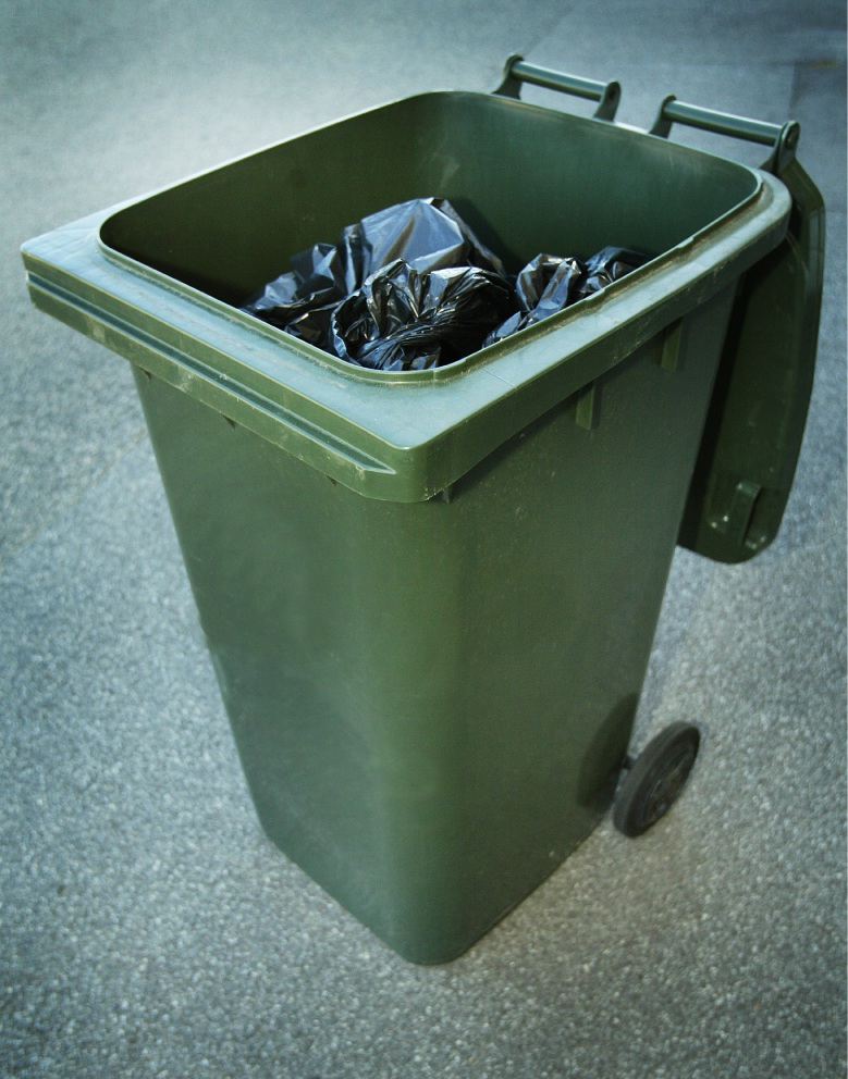 City of Vincent to spend $20,000 on wheelie bin trial