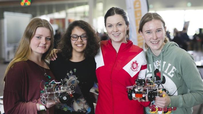 Northern suburbs RoboCup teams get gold
