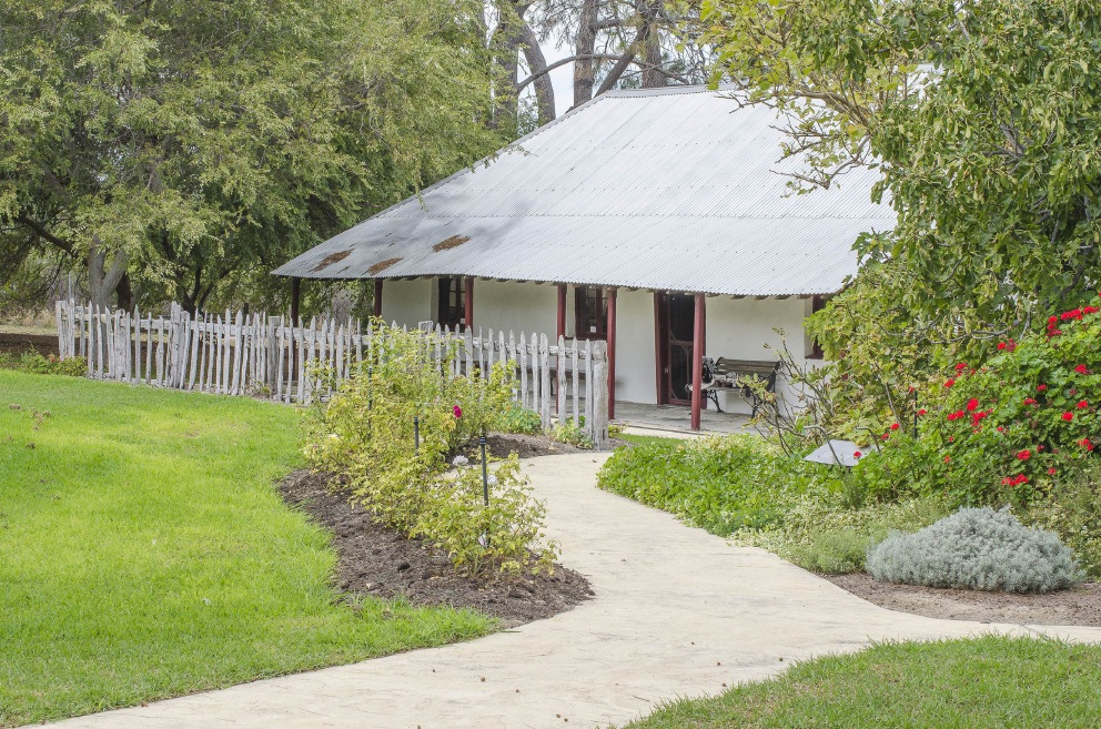 Cockman House to close for facelift