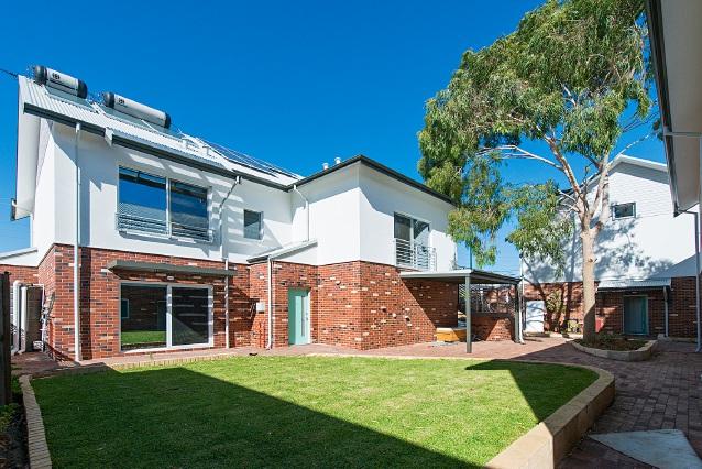Rights Homes wins HIA Greensmart awards
