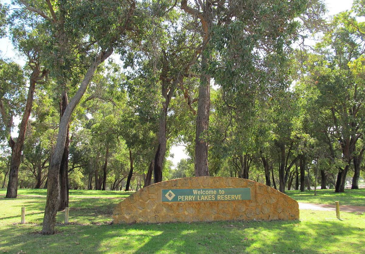 Perry Lakes Reserve