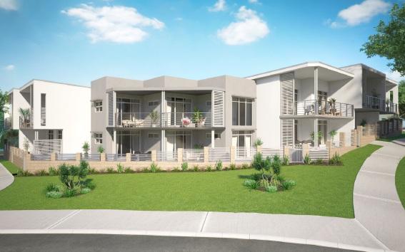 Coastal lifestyle awaits at Vivo Apartments