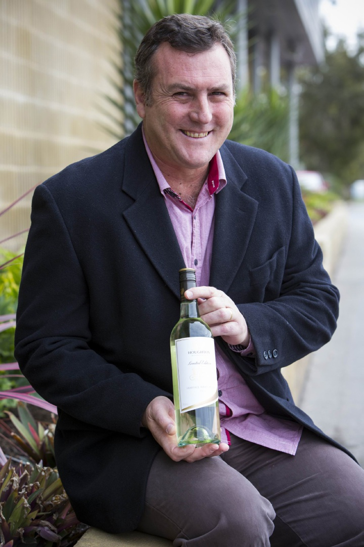 Swan Valley wines reign supreme at Show