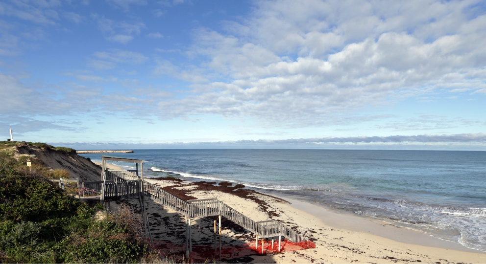 City of Wanneroo to host community meeting over Two Rocks beach access