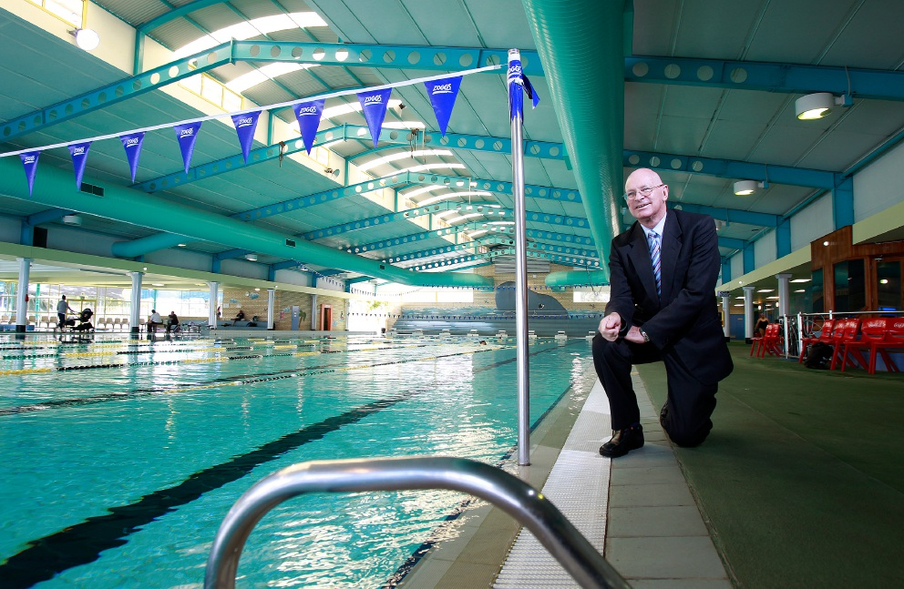 City of Belmont wants input into masterplan for the Oasis Leisure Centre