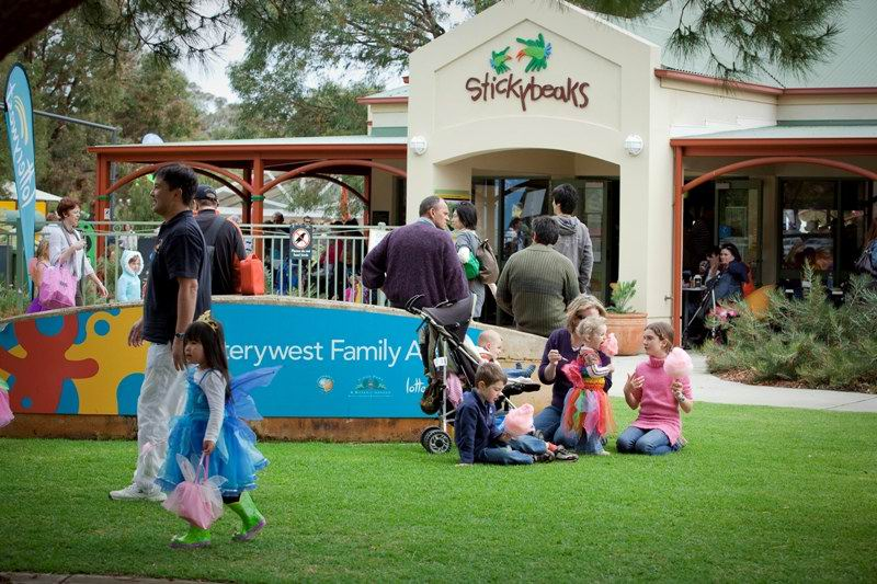 Kid-friendly cafes: Perth's best cafes for parents and children