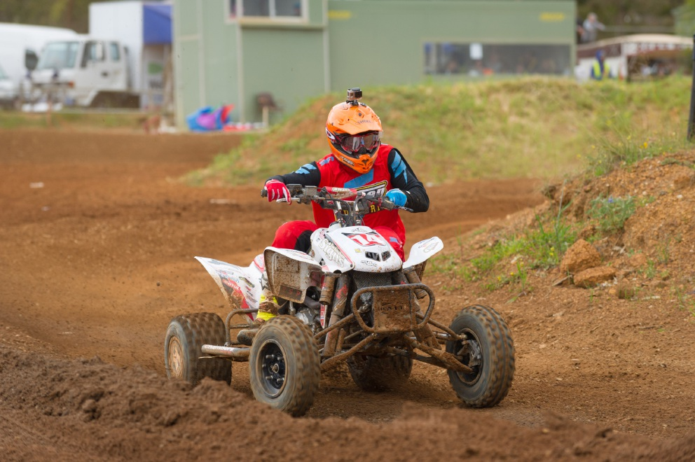 WAMX: final round sees best of the season's racing in Byford
