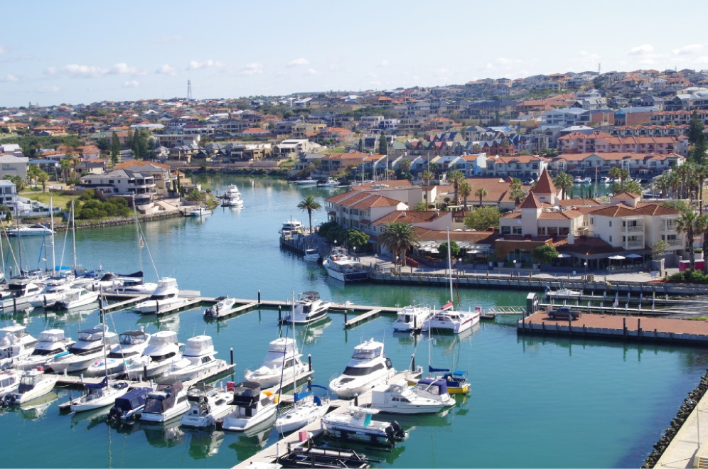Mindarie Marina to honour the Queen's Birthday this Sunday
