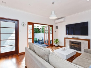 Manning, 13A Forward Street – From $639,999