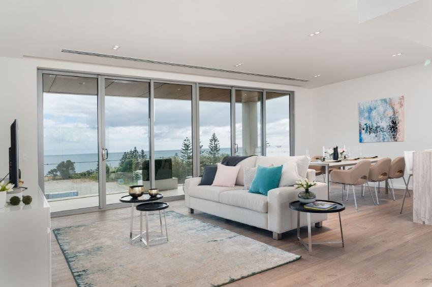 North Fremantle, 19/2 Tasker Place – From $1.3 million