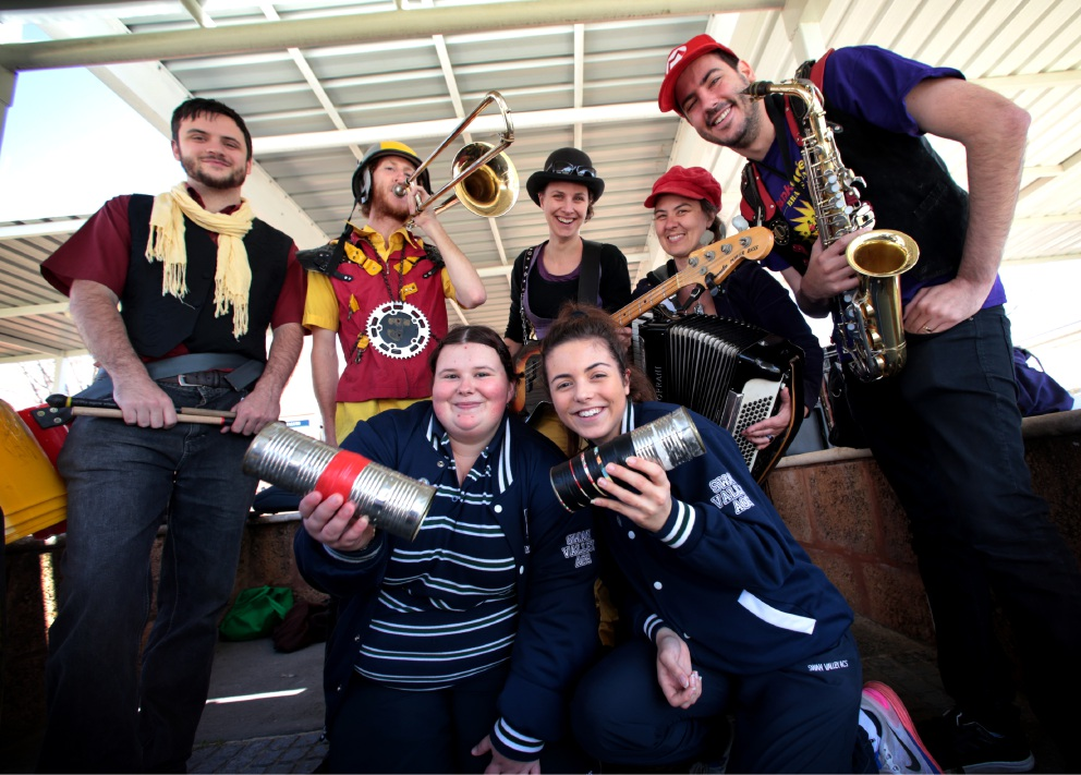 Swan Valley Anglican Community School on song for 10th anniversary