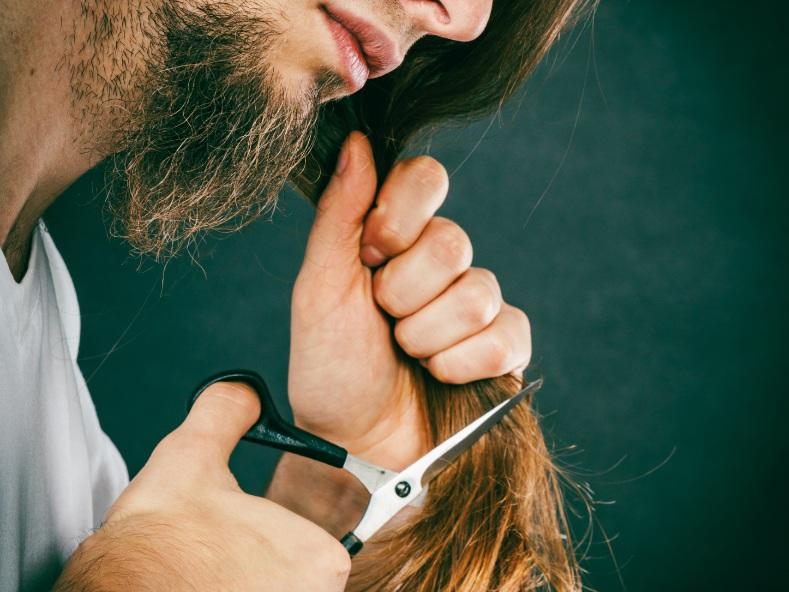 Hair in God's plan