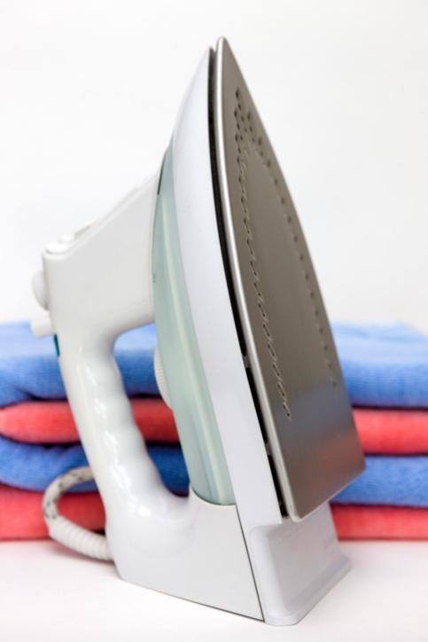 Ironing: A nightmare scenario