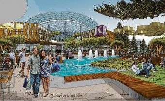 Karrinyup Shopping Centre revamp: Brookfield Multiplex awarded building tender for $600m project