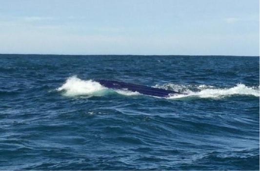 Picture: Fremantle Sea Rescue.