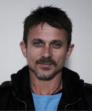 Wayne Davies: an acting career cut short
