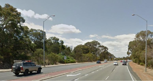 Old Coast Rd Mandurah Rd intersection: Main Roads WA expect traumatic crashes to reduce