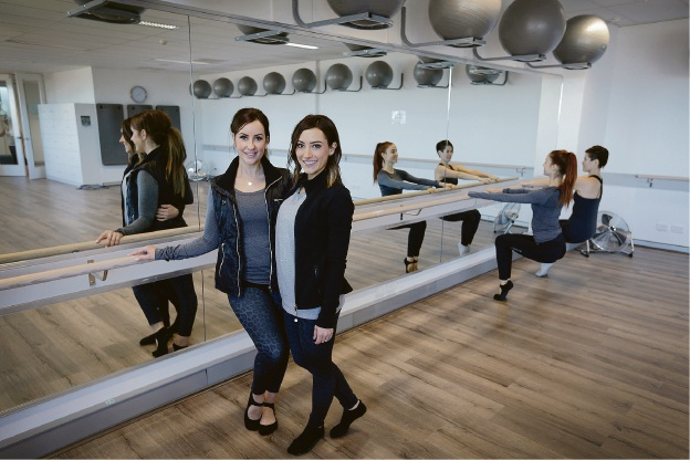 New pilates business stretches out in Osborne Park