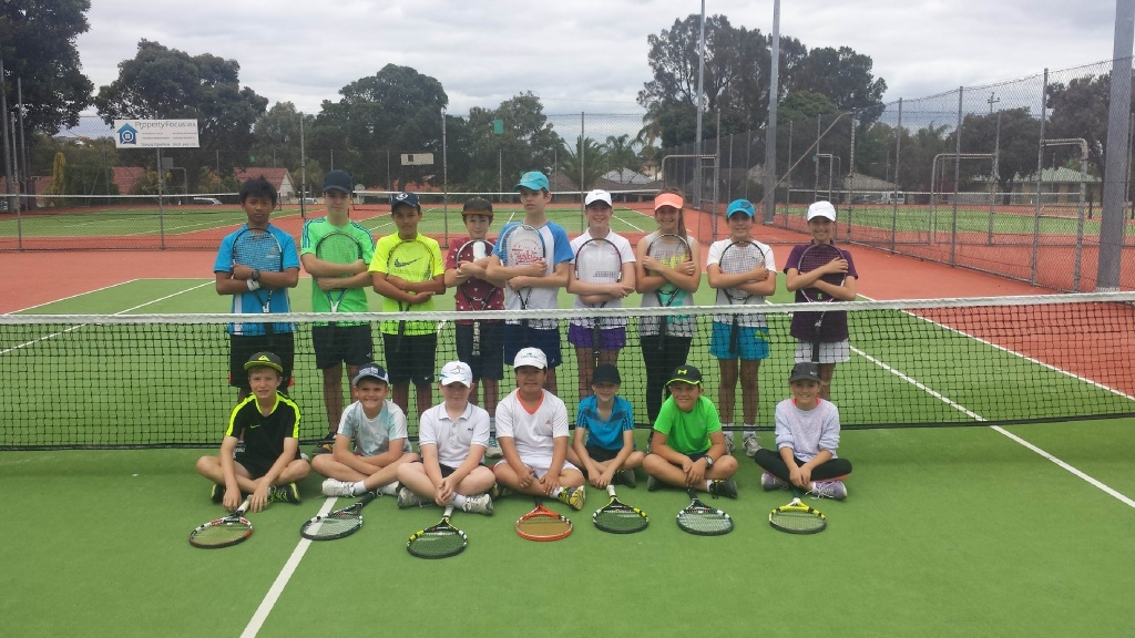 Year of celebration for Wanneroo Tennis Club