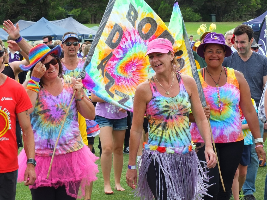 Relay for life racks up funds for WA Cancer Council