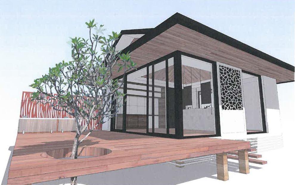 Eco resort no comfort for Mount Helena residents