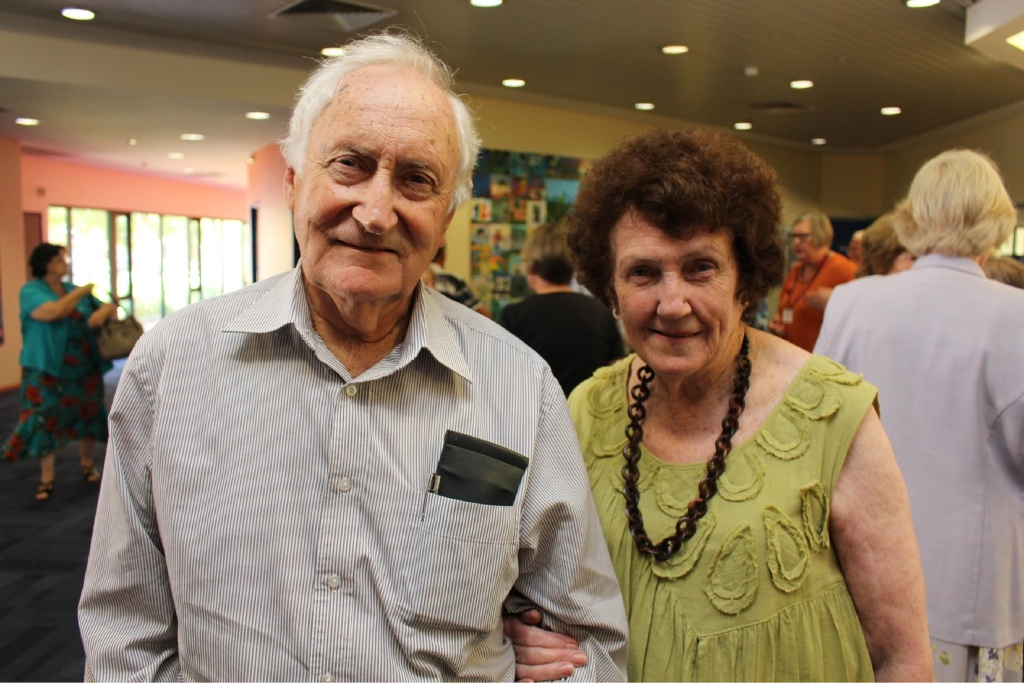 Musical theatre treat for Ellenbrook seniors