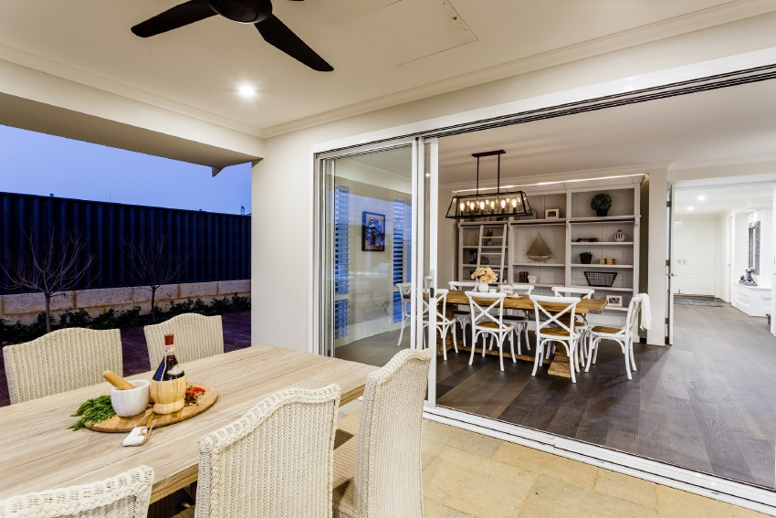 Coast Homes brings Hamptons to Iluka