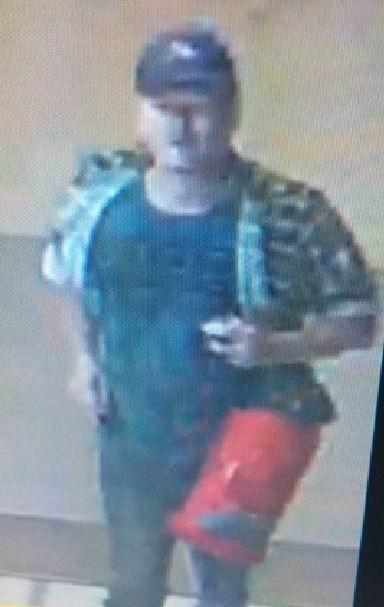 Police recapture Pinjarra man Glen Salmon