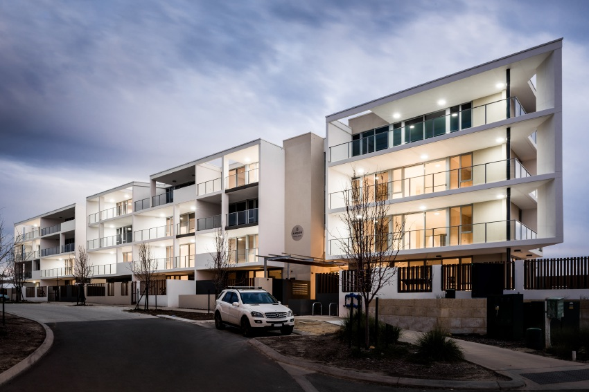 Homes still for sale at Amber Apartments