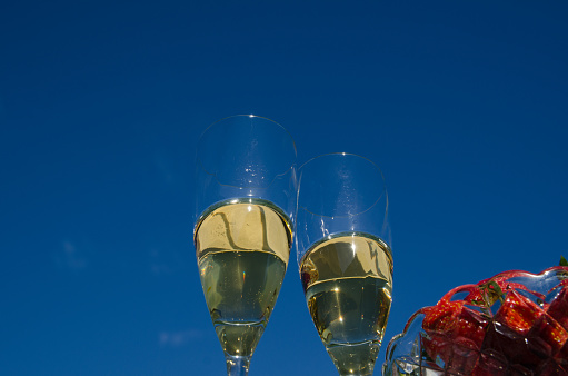 MyattsField Vineyards to host Annual Strawberry Fayre this weekend