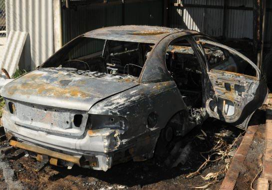 The Arson Squad seek help from public after Mandurah Cash Converters fire