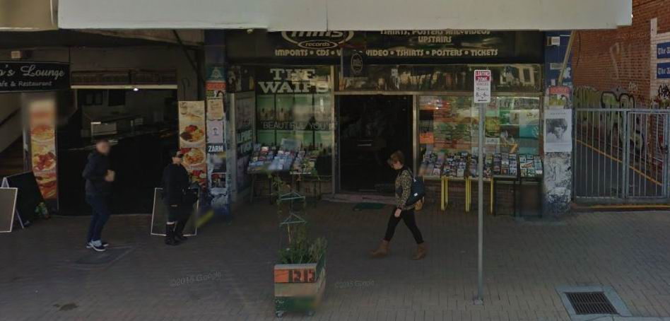 Mills Records: is this the end for a Freo institution?