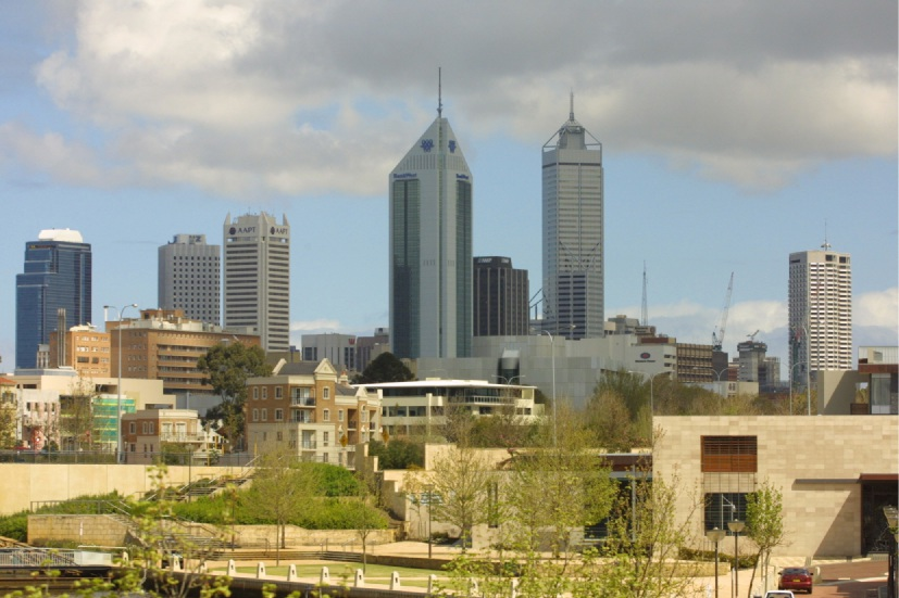 Beautiful Perth is in danger of being ruined by unfettered development